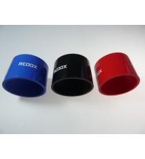 130mm - Muff Recht 76mm - REDOX