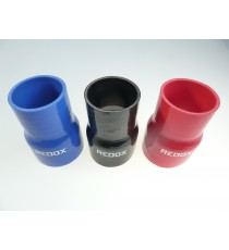 60-76mm - Reducer Recht Silikon - REDOX