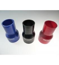 45-70mm - Reducer Recht Silikon - REDOX