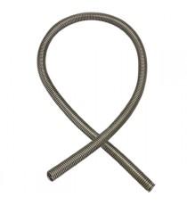 Spiralschlauch Edelstahl 51mm Dicke 0,30mm