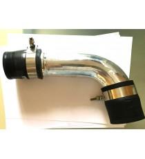 Silikon Turbobenzin Luftaufladungschlauch für PEUGEOT 208 GTI ausgestattet RCZ R Turbo und FORGE Ladeluftkühler
