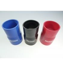 75-80mm - Reducer Recht Silikon - REDOX