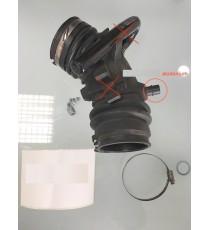 Kit 5 Wasserschläuche Silikon RENAULT Clio 2.0 RS 172/182