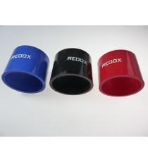 85mm - Muff Recht 76mm - REDOX
