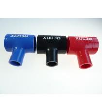 45mm - Liner mit Bypass 25mm T - REDOX
