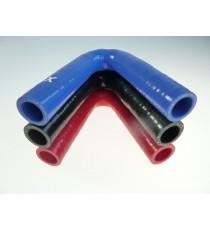 19mm - Winkel 135 ° Silikon - REDOX