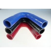 22mm - Winkel 135 ° Silikon - REDOX