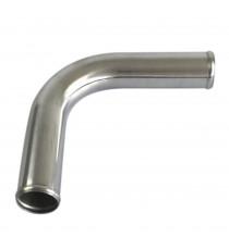 57mm - 90° Bogen Aluminium - REDOX