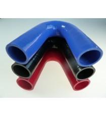 32mm - Winkel 135 ° Silikon - REDOX