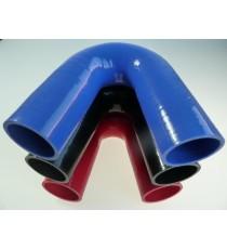 48mm - Winkel 135 ° Silikon - REDOX