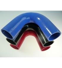 54mm - Winkel 135 ° Silikon - REDOX