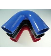 57mm - Winkel 135 ° Silikon - REDOX