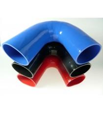 102mm - Winkel 135 ° Silikon - REDOX