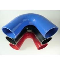 95mm - Winkel 135 ° Silikon - REDOX