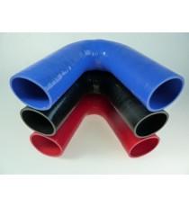 63mm - Winkel 135 ° Silikon - REDOX