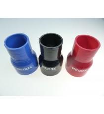 57. 76 mm - Abschwächer richtige Silikon - REDOX