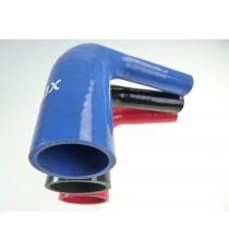 19-45mm - Druckminderer 90 ° Silikon - REDOX