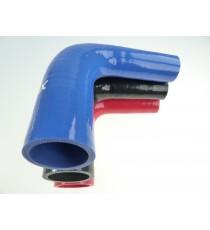 19-32mm - Druckminderer 90 ° Silikon - REDOX