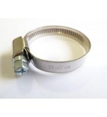 25-40mm - Schlauchschelle Edelstahl