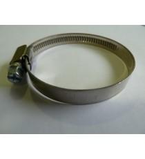 40-60mm - Schlauchschelle Edelstahl