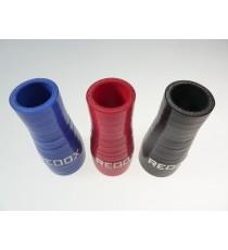 19-25mm - Reducer Recht Silikon - REDOX