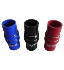 63mm - Double hump silikon - REDOX