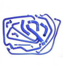11 silikon kühlwasserschläuche Kit für PEUGEOT 309 GTI 16