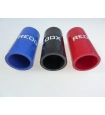 30mm - Muff Recht 76mm - REDOX