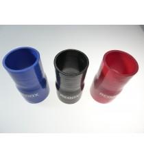 60-63mm - Reducer Recht Silikon - REDOX