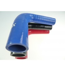 13-16mm - Reducer 90° Silikon - REDOX