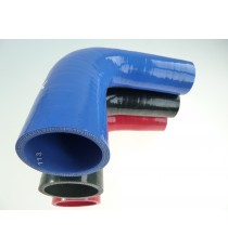 30-35mm - Reducer 90° Silikon - REDOX