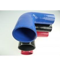 60-63mm - Reducer 90° Silikon - REDOX