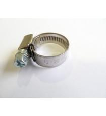 8-16mm - Schlauchschelle Edelstahl