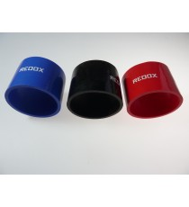 127mm - Muff Recht 76mm - REDOX
